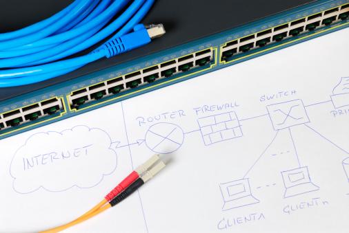 Immobilier travaux comment obtenir la fibre optique dans son immeuble immobilier travaux - Comment installer la fibre ...
