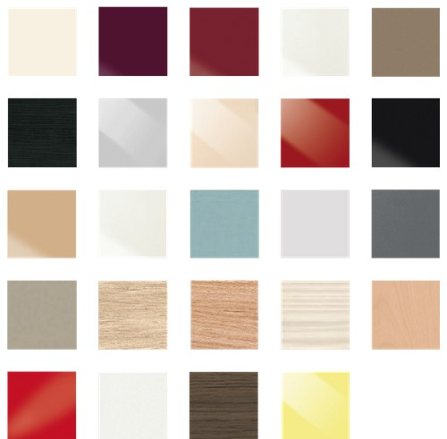 Quelle couleur choisir pour une cuisine dans la cuisine place avec les couleurs rouge cerise for Quelle couleur choisir