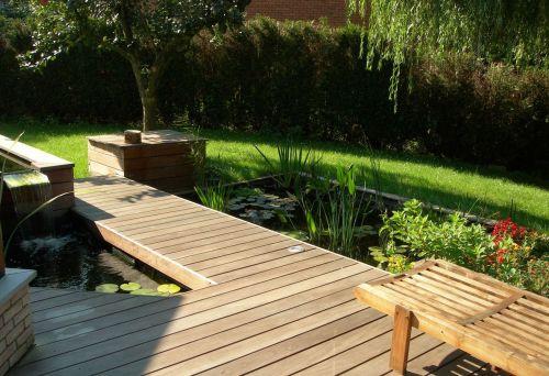 Immobilier travaux comment am nager ses ext rieurs for Carreler une terrasse exterieure ou demarrer