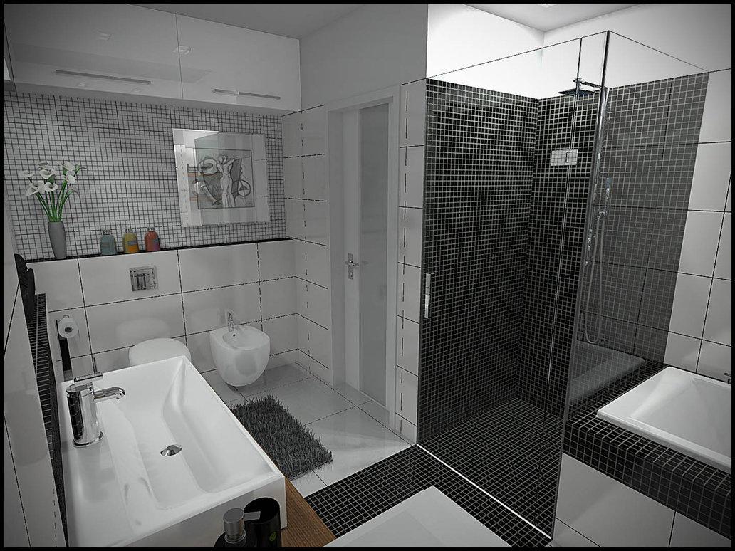 Immobilier travaux comment profiter d 39 une petite salle for Comment renover une petite salle de bain