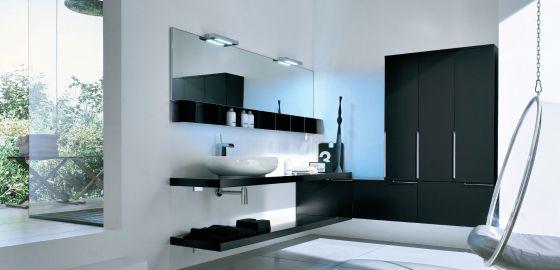 les points forts d'une salle de bain