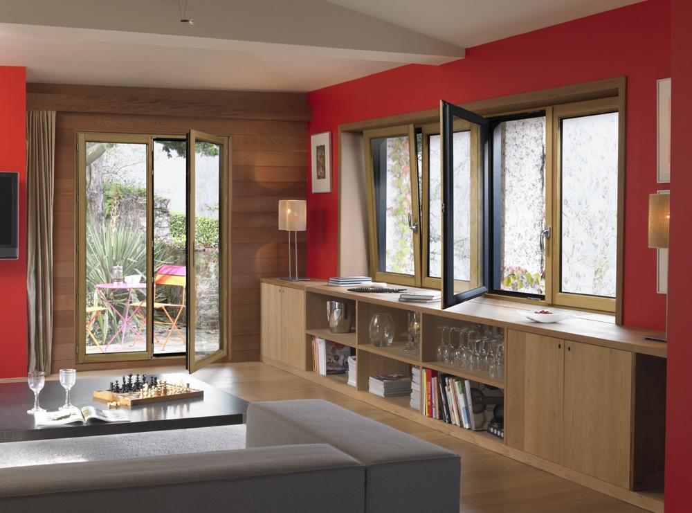 Immobilier travaux   Rénovation des fenêtres : que choisir ...