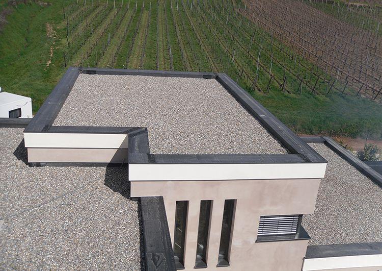 immobilier travaux les avantages d 39 un toit plat immobilier travaux. Black Bedroom Furniture Sets. Home Design Ideas