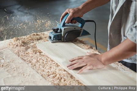 Comment préserver le bois de ses menuiseries ?